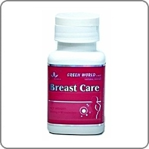 breast care capsule