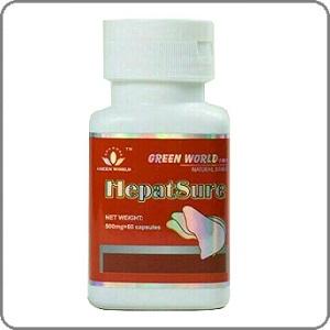 hepatsure capsule
