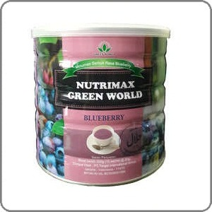 green world nutrimax